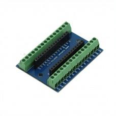 Shield terminál pro Arduino NANO