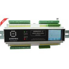 ARMOSY-2,  univerzální řídící systém s Arduino DUE