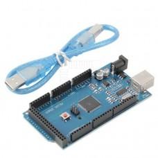 Arduino MEGA 2560, CH340, USB kabel, klon