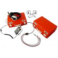 Cable Communicator 3.03, souprava (2ks)