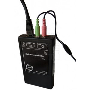Cable Communicator