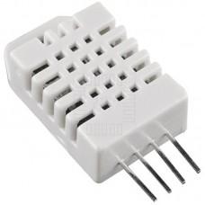 DHT22, AM2302, Teplotní a vlhkostní senzor, 1WIRE