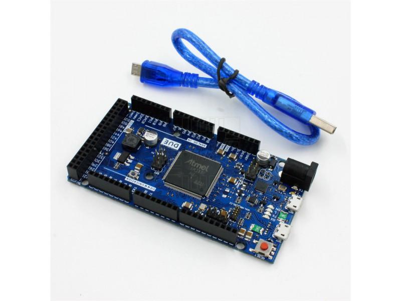 Arduino due r usb kabel