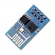 ESP8266, UART Serial WiFi, ESP01
