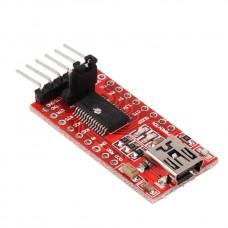 Převodník USB na TTL RS232, FT232RL