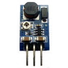 DC/DC konvertor  IN 4.75V~6V / OUT 0.9V~4.5V, 2A