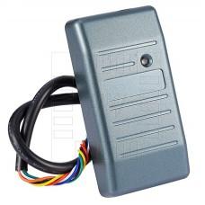 Venkovní RFID čtečka 125kHz, Wiegand 26/34, typ1