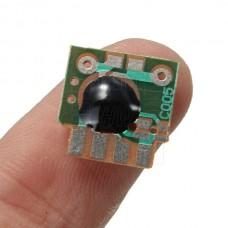 Miniaturní časovací obvod, 2s ~ 1000h, trigger, 2V~5V DC