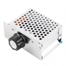 Triakový regulátor výkonu 3600W, 16A, SCR