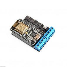 Rozšiřující modul pro WiFi NodeMcu Lua ESP8266, ESP-12E, motor driver