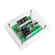 Transparentní krabička pro termostat XH-W1209