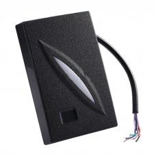 Venkovní RFID čtečka 125kHz, Wiegand 26/34, typ3