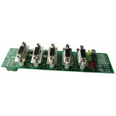 IBIS / RS232 a RS485