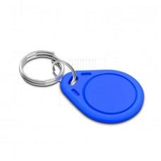 RFID modrá klíčenka 125kHz, tag