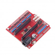 Rozšiřující deska IO pro Arduino NANO