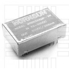WRB2405P-3W (+5V/0.6A)