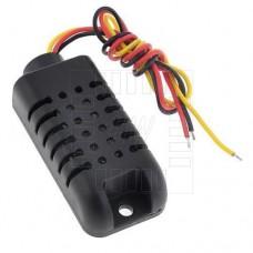 AM2301, Teplotní a vlhkostní senzor, 1WIRE