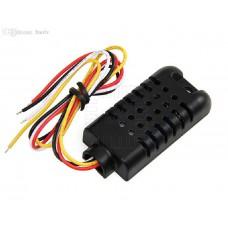 AM2320B, Teplotní a vlhkostní senzor, I2C