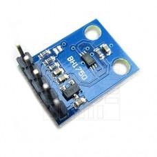 Digitální senzor intenzity světla, BH1750, I2C