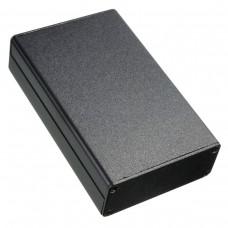 Hliníková krabička, 50 x 20 x 80mm