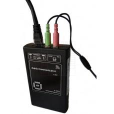 Cable Communicator 2.11, náhradní kus bez příslušenství
