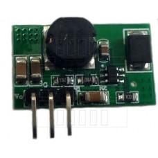 DC/DC konvertor  3.3V / 2A, ESP8266