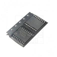 DS3231SN, RTC, obvod reálného času, SO16