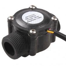 Průtokoměr G3/4'', 1.2MPa, 1-60 l/min, FS 300A (FL-608)