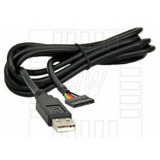 Převodník USB / RS232, FT232RL, 6PIN (CTS, RTS), 2.54mm