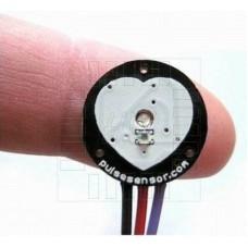 Detektor srdečního tepu