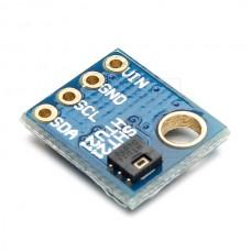 HTU21D, SHT21  Senzor měření teploty a vlhkosti,  I2C