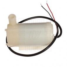 Malé vodní čerpadlo, 120l/h, 3~6V DC