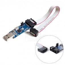 USB programátor ISP, AVR, x51