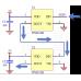 64x inteligentní RGB LED NeoPixel, WS2812B, čtverec 8x8, 5050, 5V