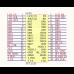 """Dotykový barevný displej 2.4"""", 240x320px, SD slot, 34PIN"""