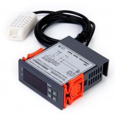 Hygrostat, 1% ~ 99%, LED, 12V DC, MH13001
