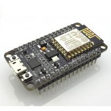WiFi NodeMcu Lua ESP8266, CP2102, ESP-12E, rozteč 23mm