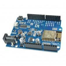 WiFi Arduino UNO R3 modul, ESP8266 ESP-12E, CH340