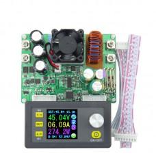 Přesný programovatelný zdroj do panelu 0 ~ 50V, 0 ~ 15A, 0 ~ 750W, DC/DC, DPS5015