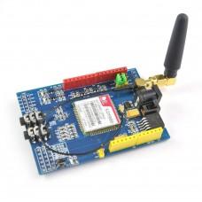 GSM, GPRS, SIM900, Quad Band, RTC, modul s externí anténou