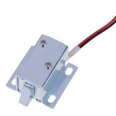 Solenoid, dveřní elektromagnet, 12V DC, 0.25kg