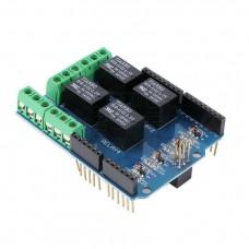 Modul 4x relé pro Arduino, 5V