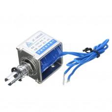 Solenoid, elektromagnet, 12V DC, JF-0826B, 2kg