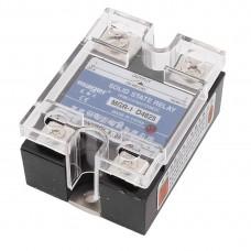 Elektronické výkonové SSR AC relé, MGR-1 A4825, 25A, 28V~480V AC