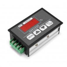 Digitální PWM DC regulátor 30A, 500W, 6V ~ 60V, LED zobrazovač