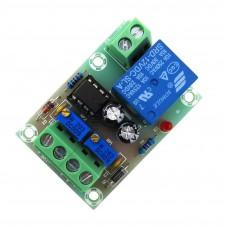 Modul inteligentního nabíječe akumulátoru 12V DC