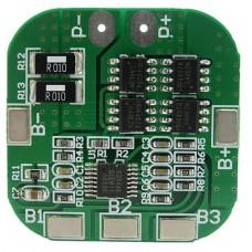 Balancer pro 4 Li-ion baterie 18650, 14.8V, HX-4S-A20