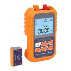 Optický měřič výkonu, lokátor a tester UTP RJ45, 3in1, SGM305