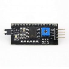 I2C převodník pro LCD 2x16 a 2x20 znaků