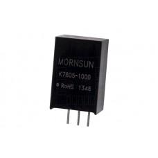 K7805-1000 (+5V/1A)